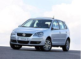VW Polo I-Motion